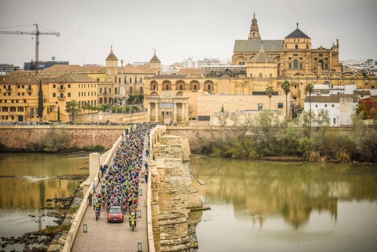 La Andalucía Bike Race asciende a la máxima categoría del ciclismo