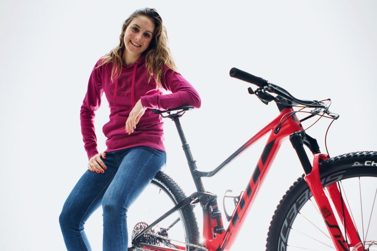 La bicampeona de España Natalia Fischer lanza su propio proyecto deportivo
