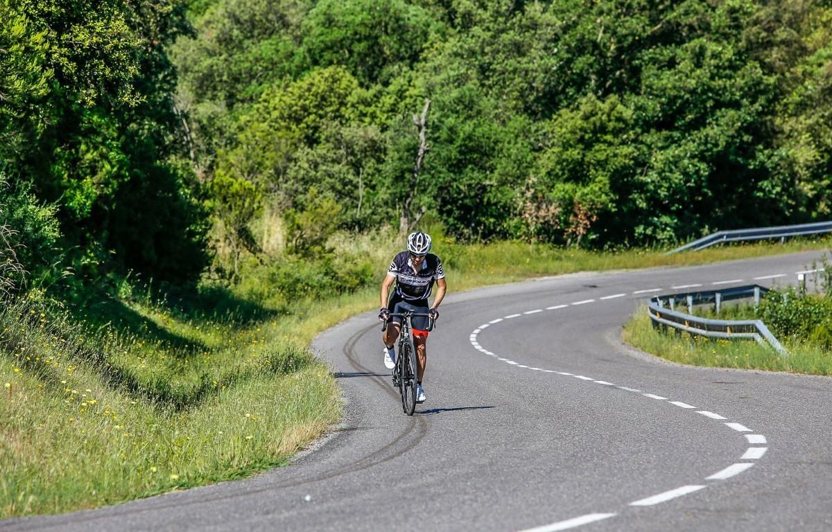 La Ciclobrava, la cicloturista más tranquila