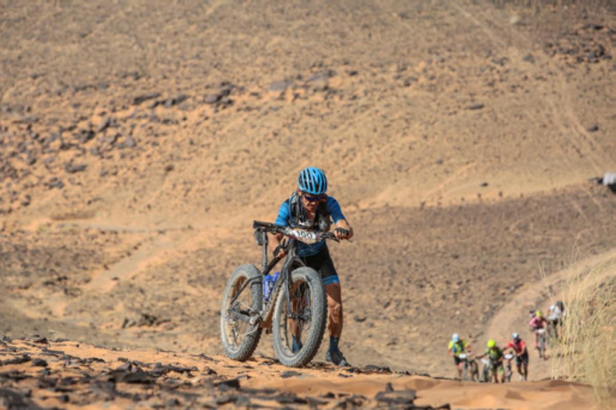 La clasificación Skoda Adventure en la Titan Desert 2021 pondrá a prueba a los más aventureros