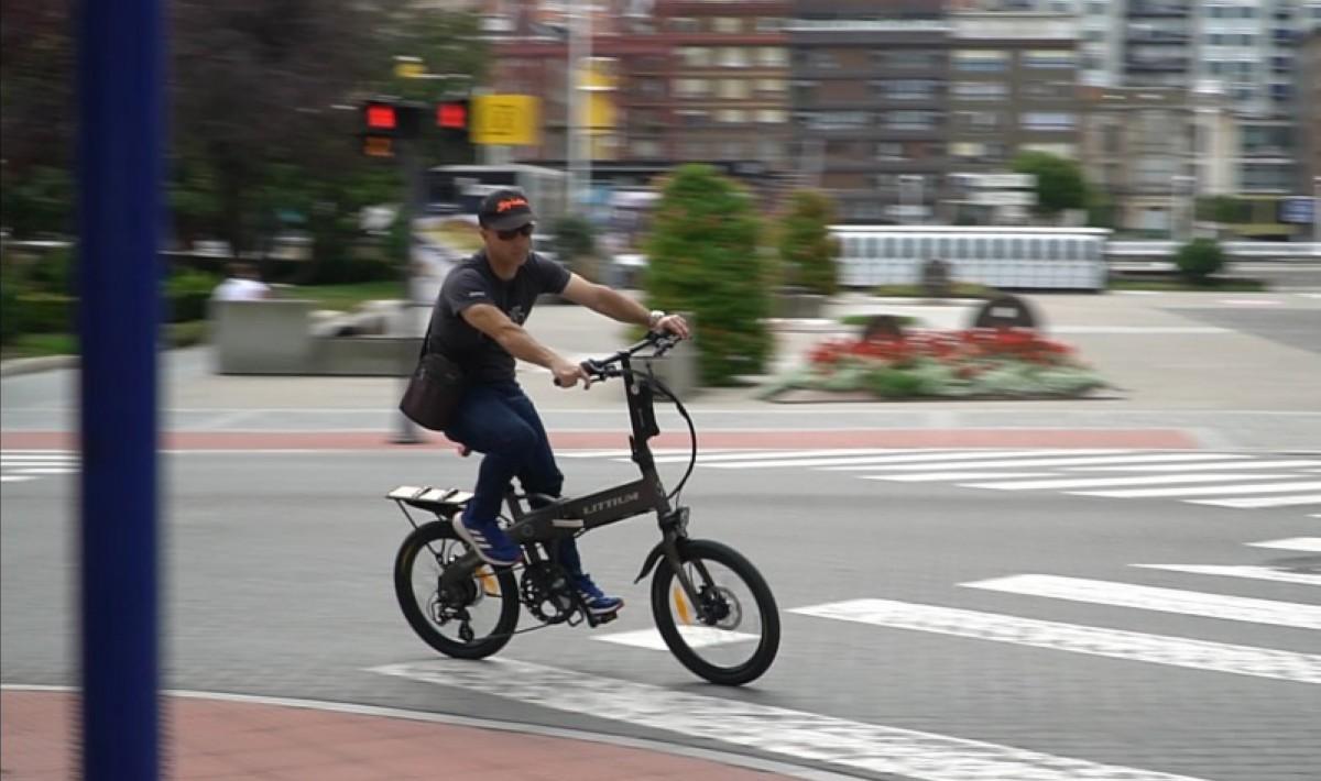 La Comunidad de Madrid aprueba sus ayudas a las bicicletas eléctricas urbanas