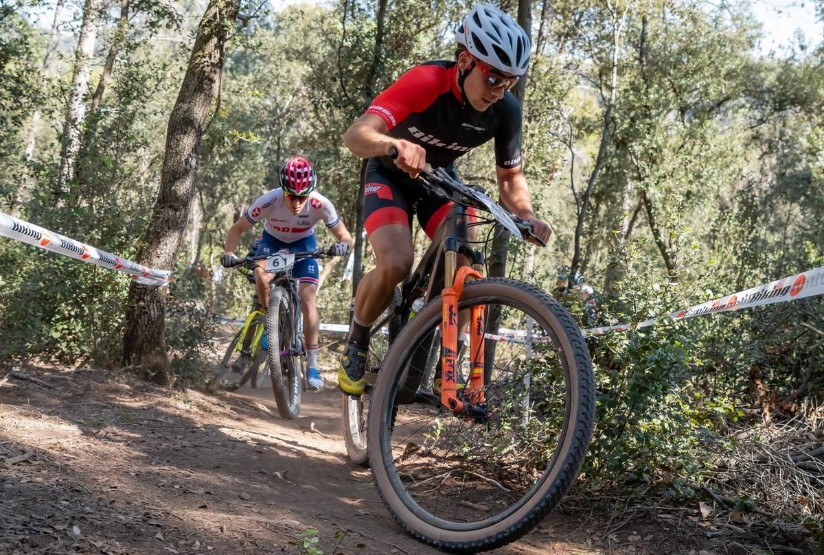 La Copa Catalana Internacional Biking Point de Corro de Amunt será en formato contrarreloj