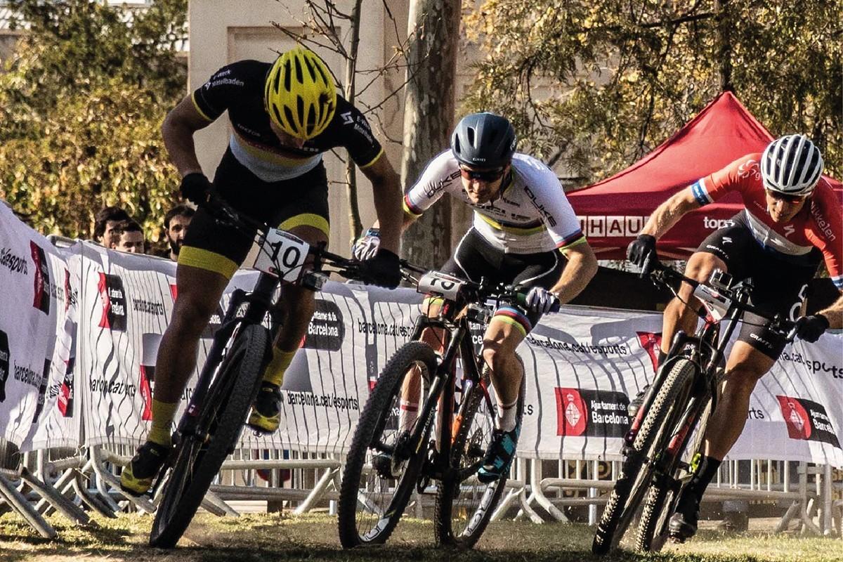 La Copa del Mundo de Eliminator se celebrará durante la Cycling Week Barcelona