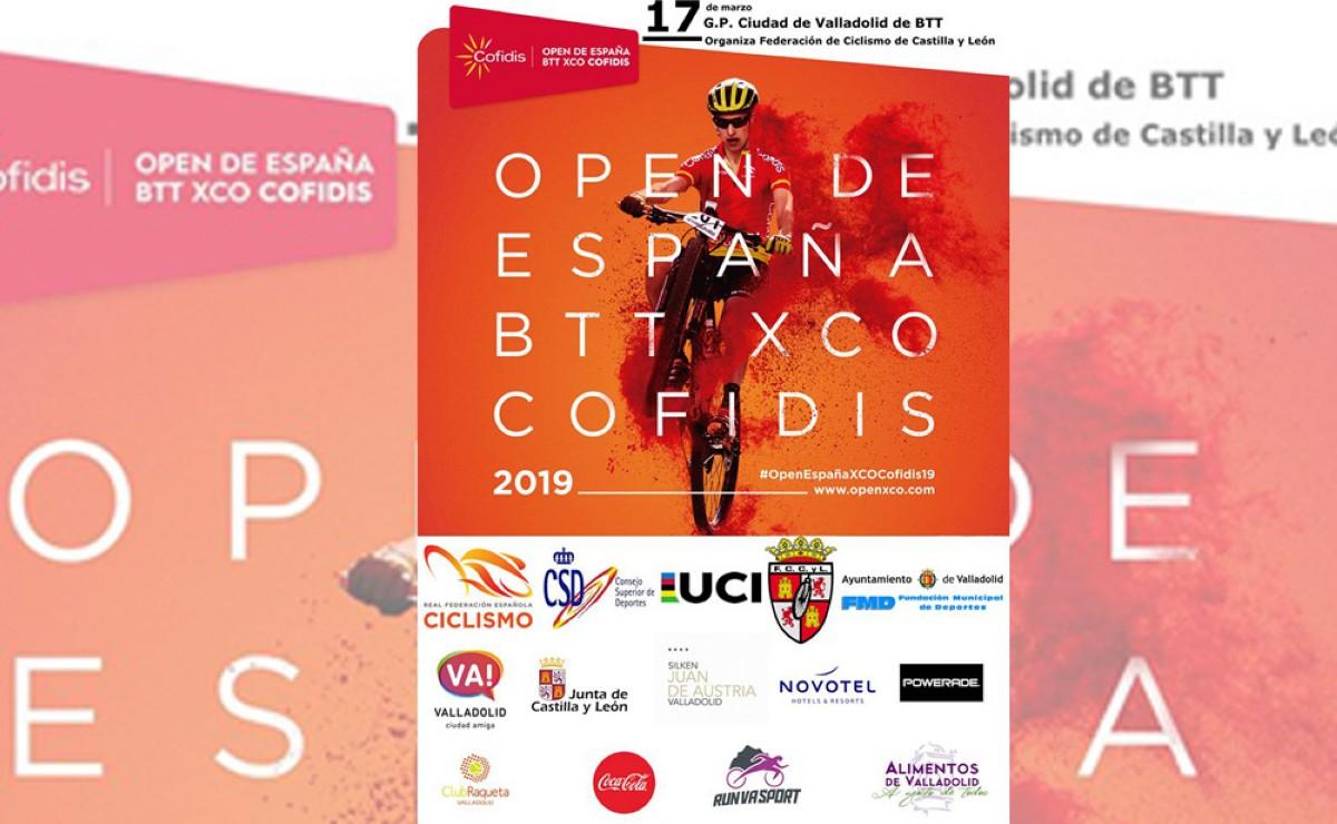 La Copa de España MTB XCO encara su segunda jornada esta vez en Valladolid