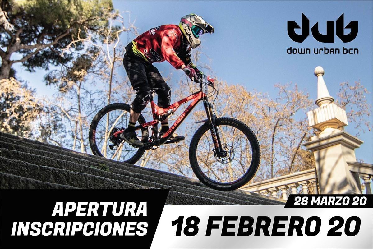 La Cycling Week Barcelona 2020 acogerá una nueva edición del Down Urban