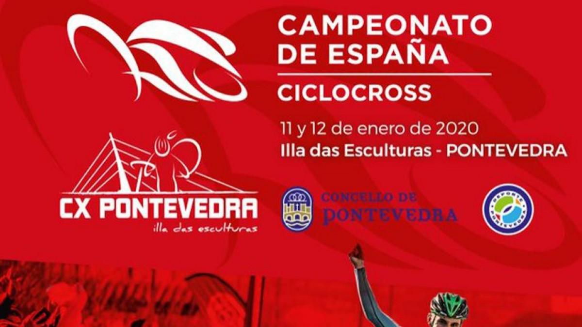 La delegación madrileña tratará de revalidar los éxitos de 2019 en Pontevedra