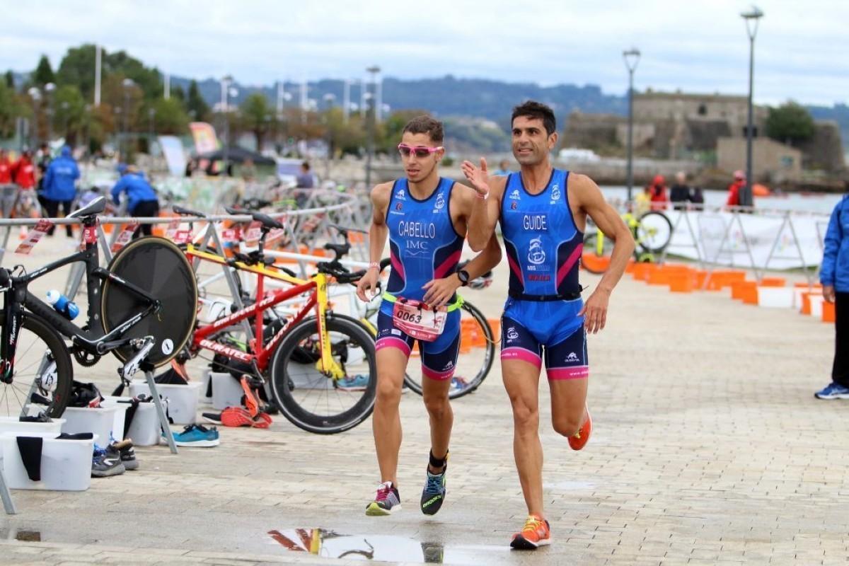 La FETRI presenta su calendario de triatlón para la temporada 2021
