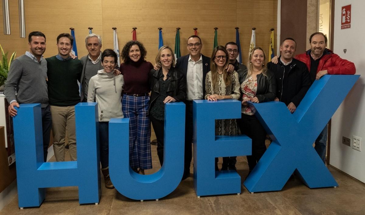 La Huelva Extrema 2020 se presenta cargada de novedades