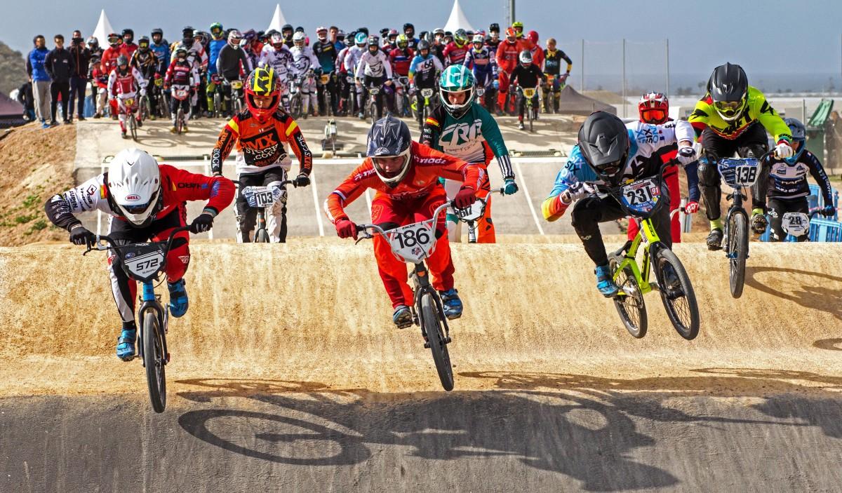 La Liga LBR organiza el evento del año para los amantes de la adrenalina y del BMX en Zaragoza.