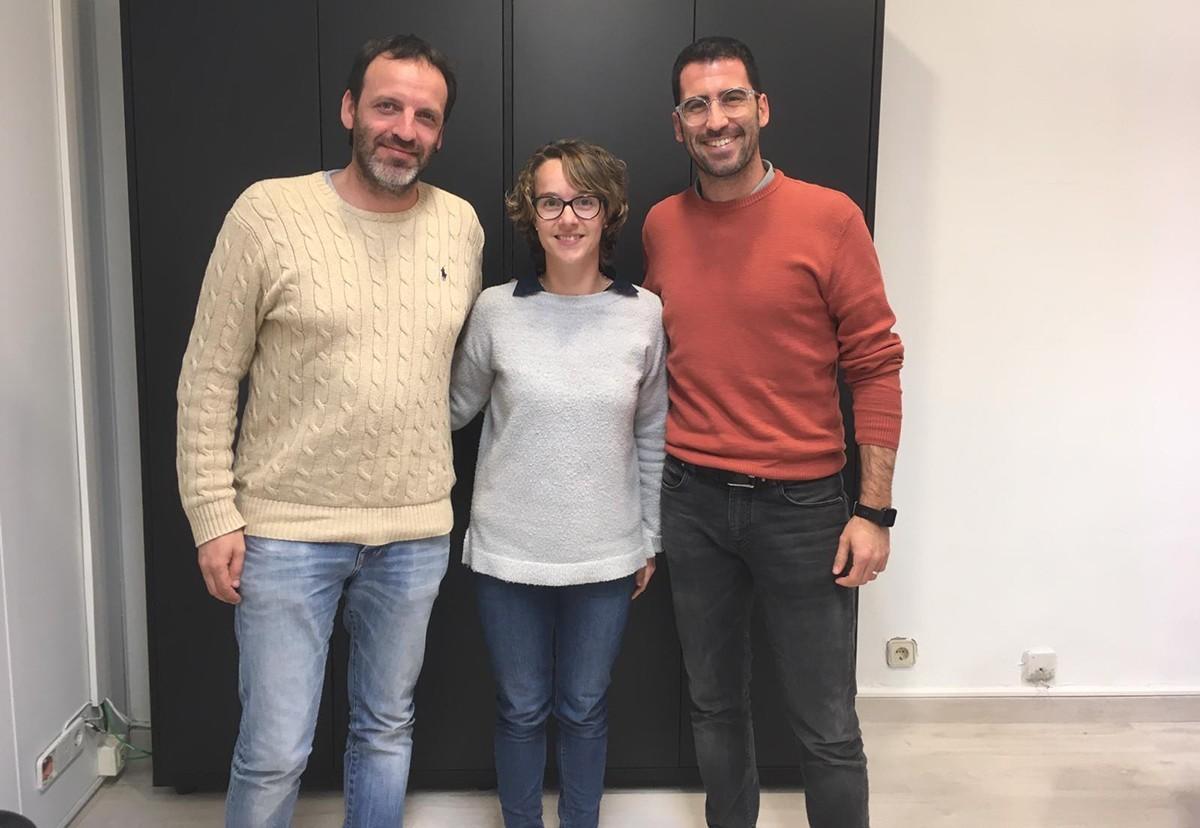 La Mallorca 312 apuesta por aumentar la participación femenina