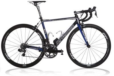La marca de bicicletas Wolfbike llega a internet