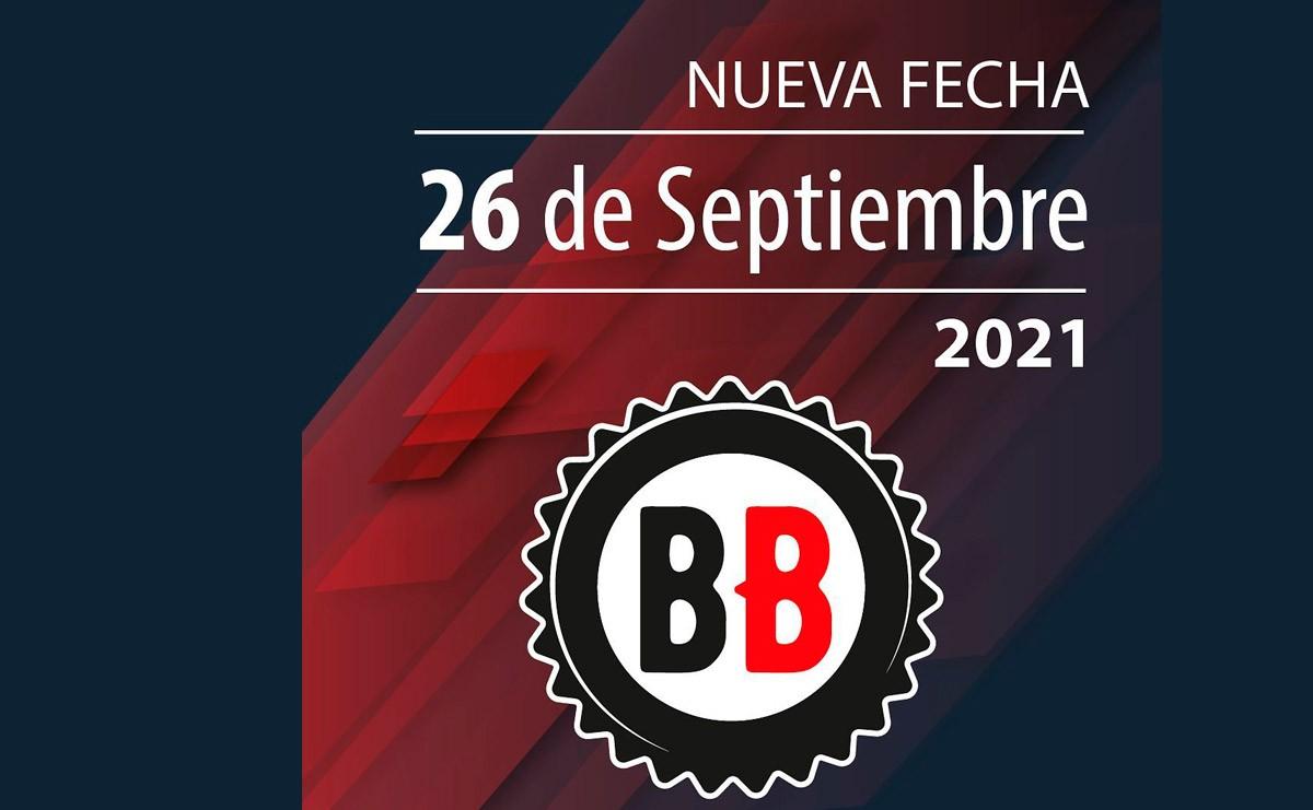 La marcha cicloturista Bilbao - Bilbao se aplaza a Septiembre de 2021