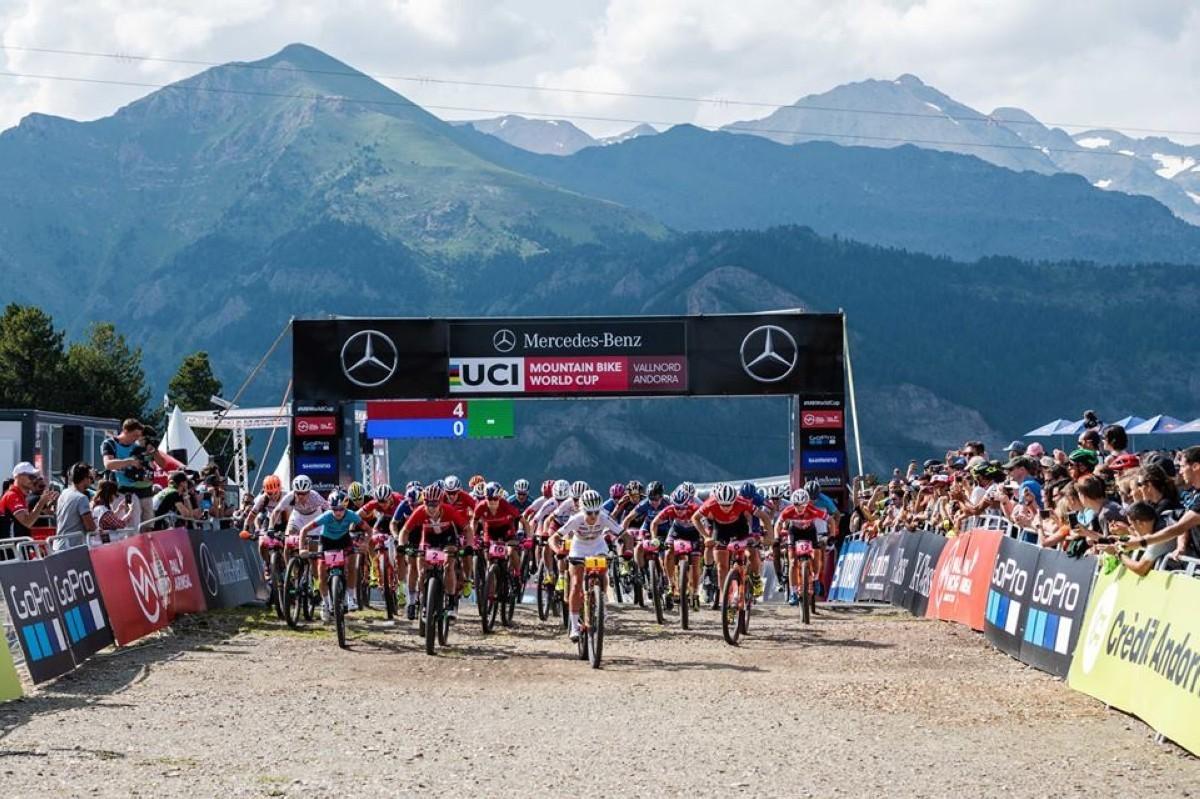 La Massana recibirá la Copa del Mundo UCI de BTT 2019 del 2 al 7 de julio