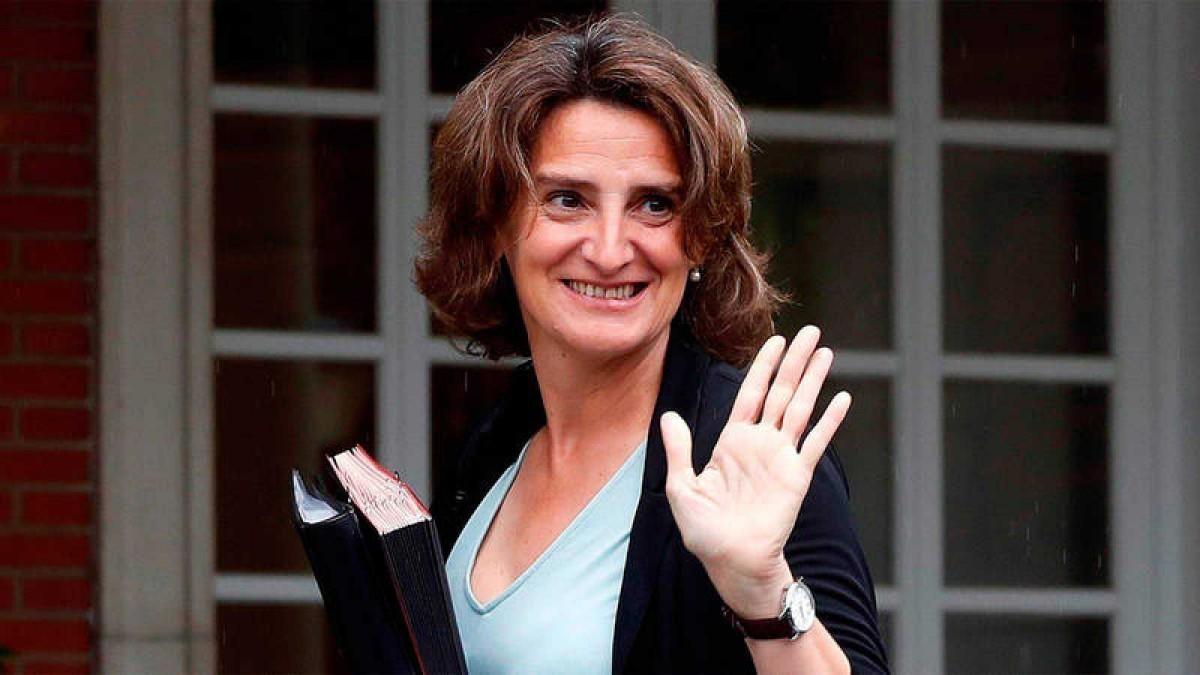 La ministra Teresa Ribera estudia potenciar el uso de la bicicleta tras el confinamiento