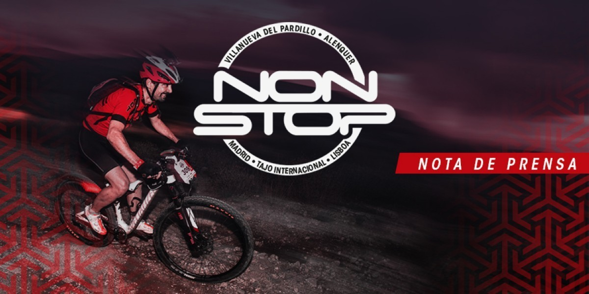 La Non Stop Madrid-Lisboa se disputará del 2 al 4 de julio
