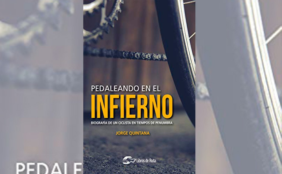 La novela ciclista