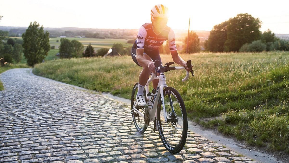 Salud y vibraciones<br> en la práctica del ciclismo