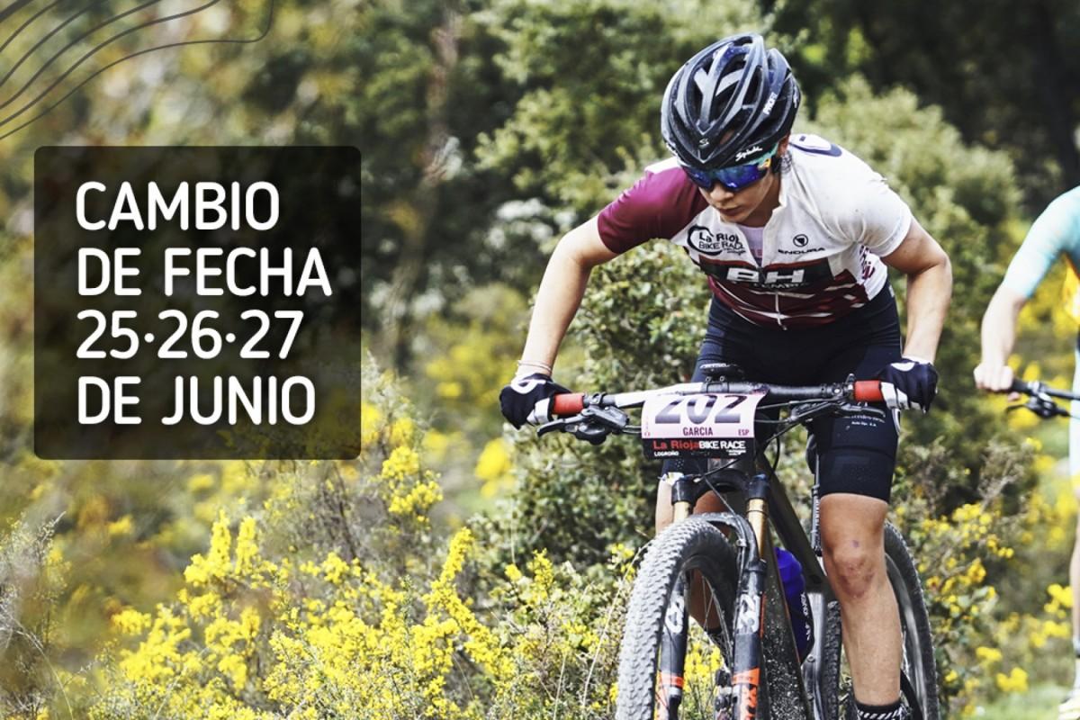La Rioja Bike Race presented by Pirelli aplazada a junio