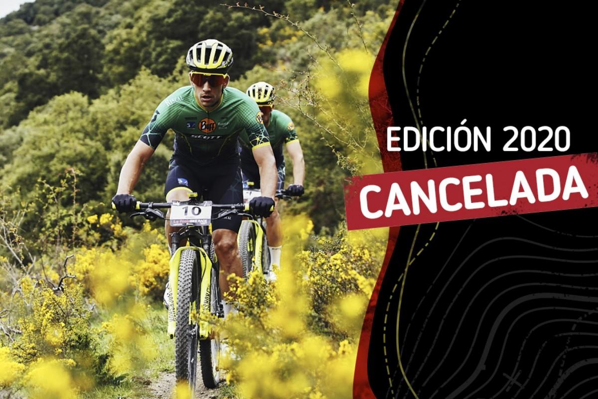 La Rioja Bike Race también elige cancelar su edición 2020