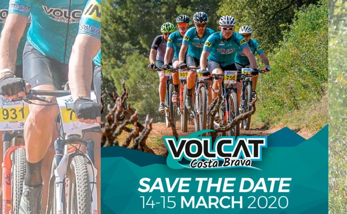 La segunda edición de la VolCAT Costa Brava ya tiene fechas
