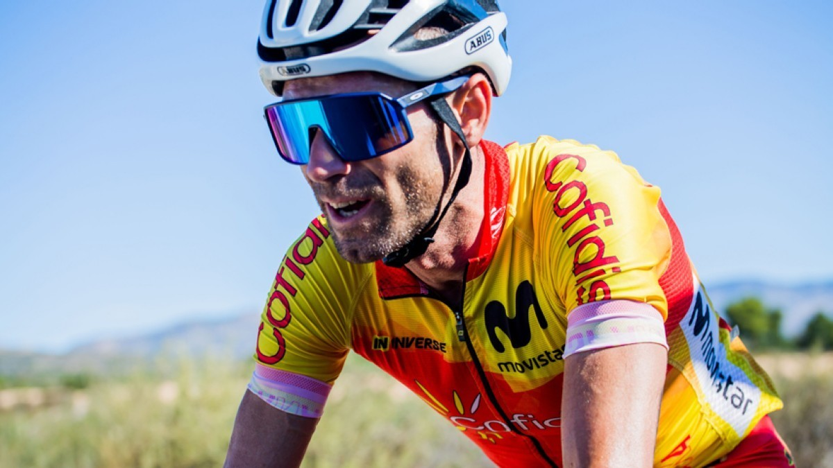 La Selección Española de ciclismo elite se concentrará en Altea