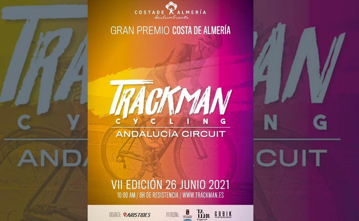 La séptima edición de la Trackman Cycling ya tiene fecha