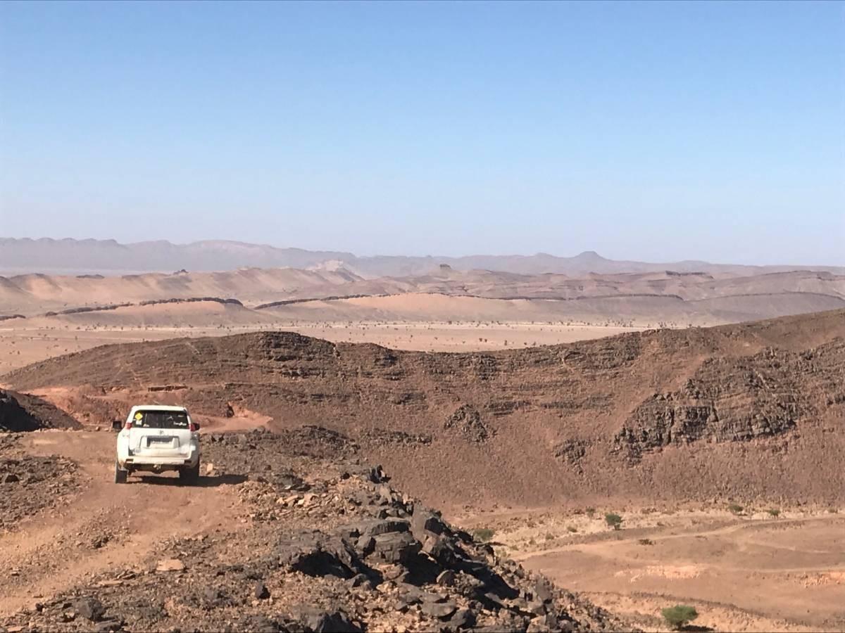 La Titan Desert 2019 será más épica que nunca