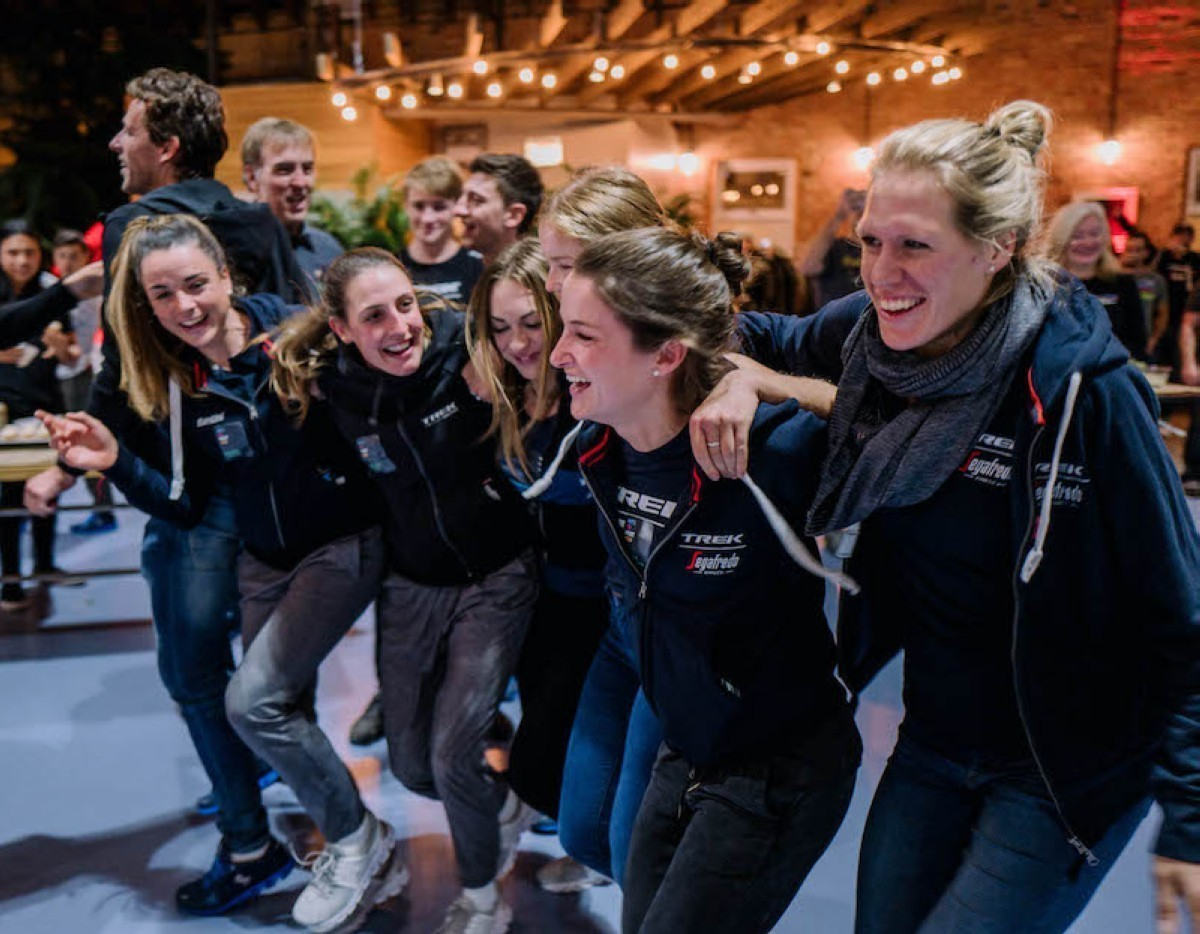 La UCI anuncia que habrá una Paris - Roubaix Women por primera vez