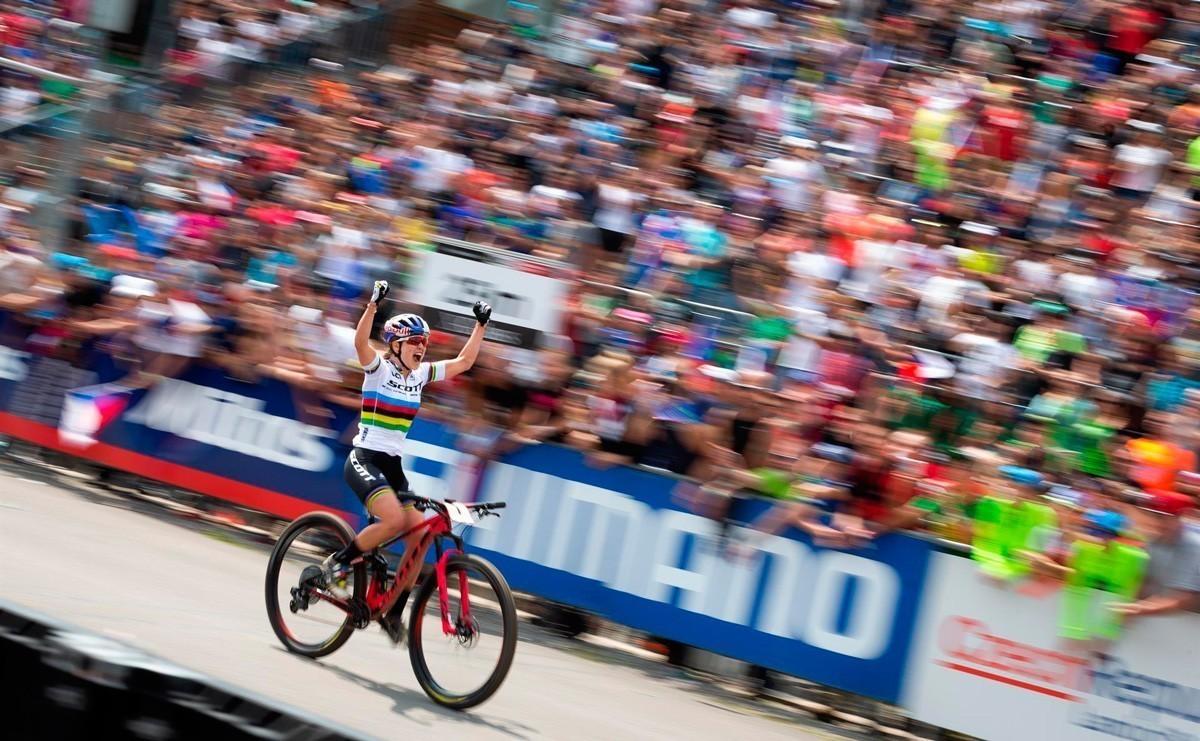 La UCI desvela el calendario para la Copa del Mundo y Campeonatos del mundo MTB 2020