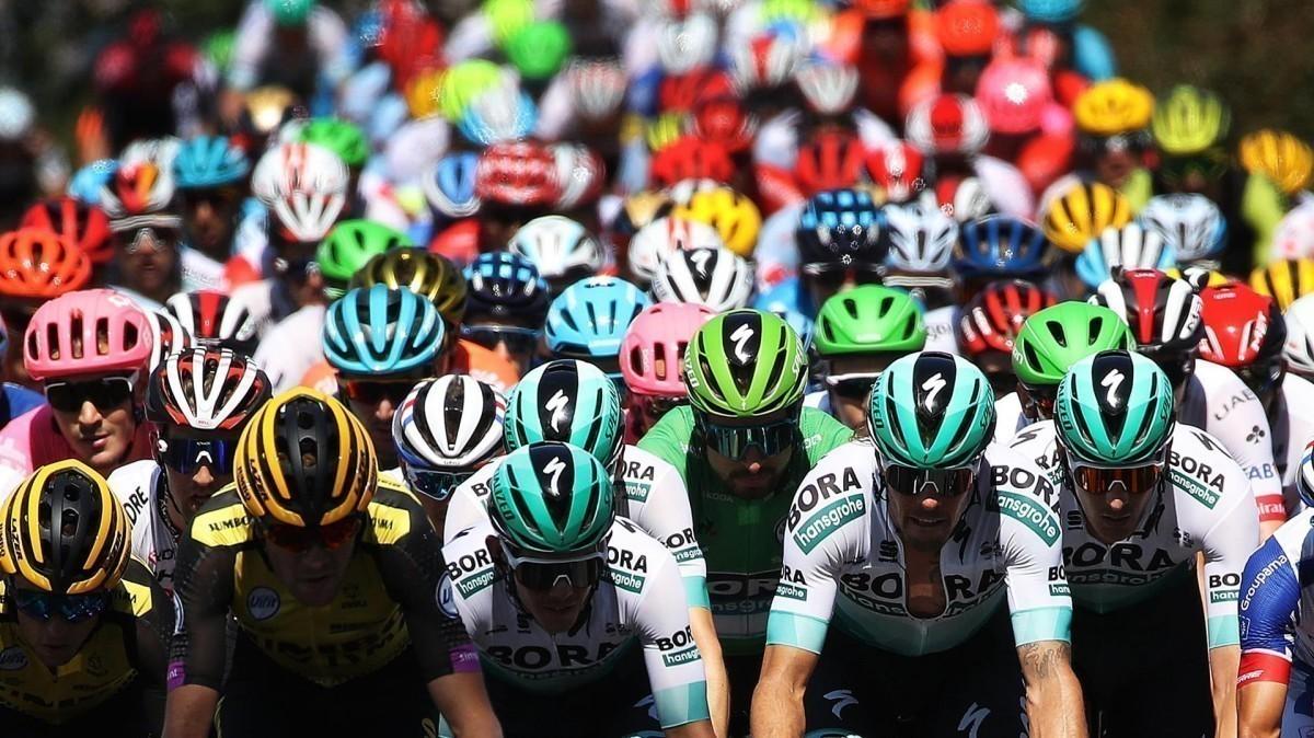 La UCI desvela el calendario oficial del UCI WorldTour y el Women World Tour que comenzarán en agosto