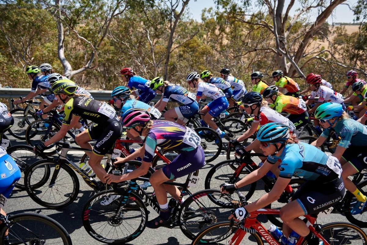 La UCI lanza su calendario completo de pruebas ciclistas 2020