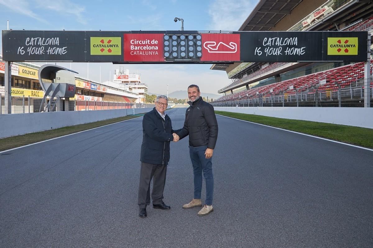La Volta 2020 recorrerá el l Circuit de Barcelona-Catalunya