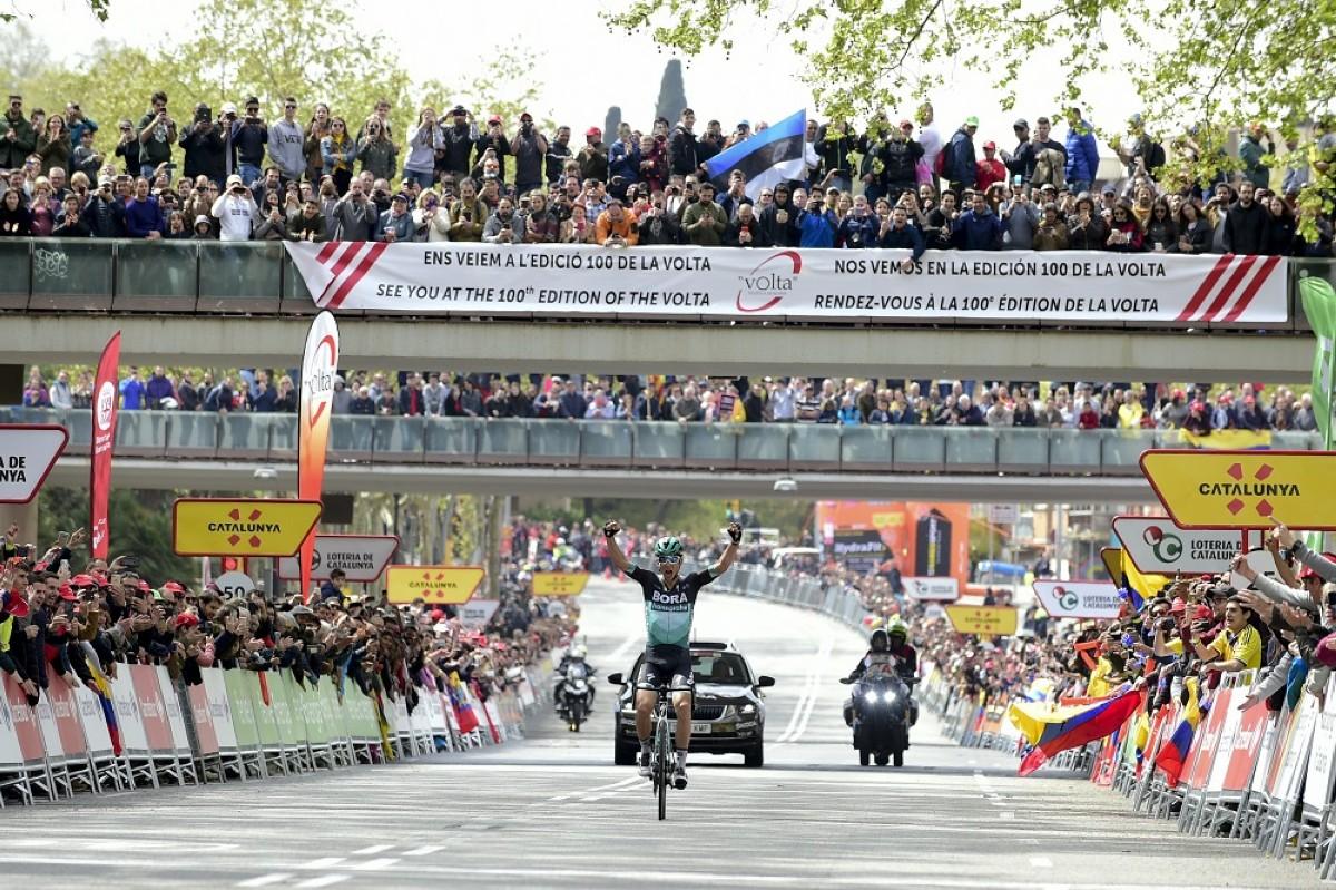 La Volta Ciclista a Catalunya 2019 tuvo un impacto mundial