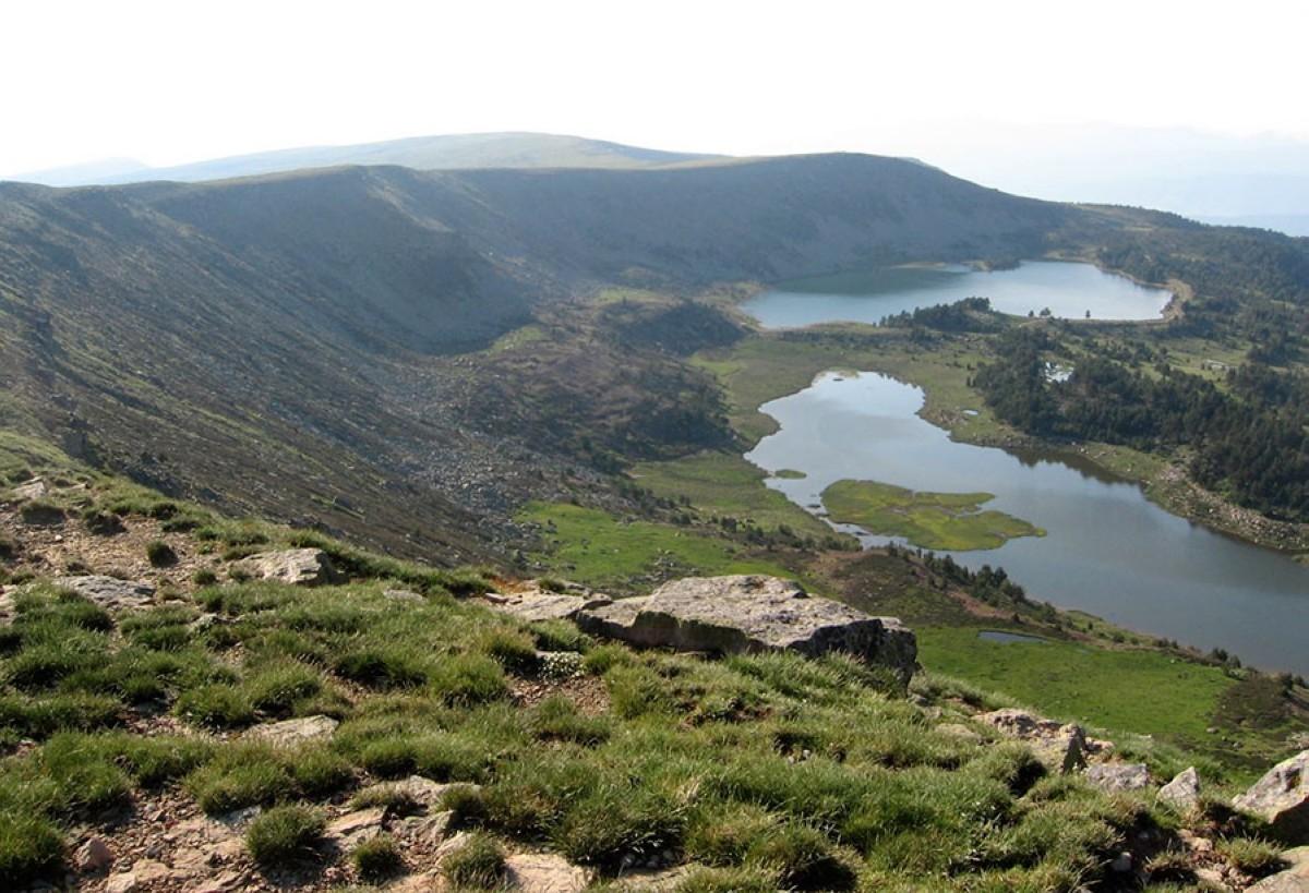 La Vuelta a Burgos 2020 se decidirá en Las Lagunas de Neila
