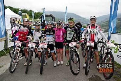 La Vuelta a Burgos BTT apuesta por la igualdad