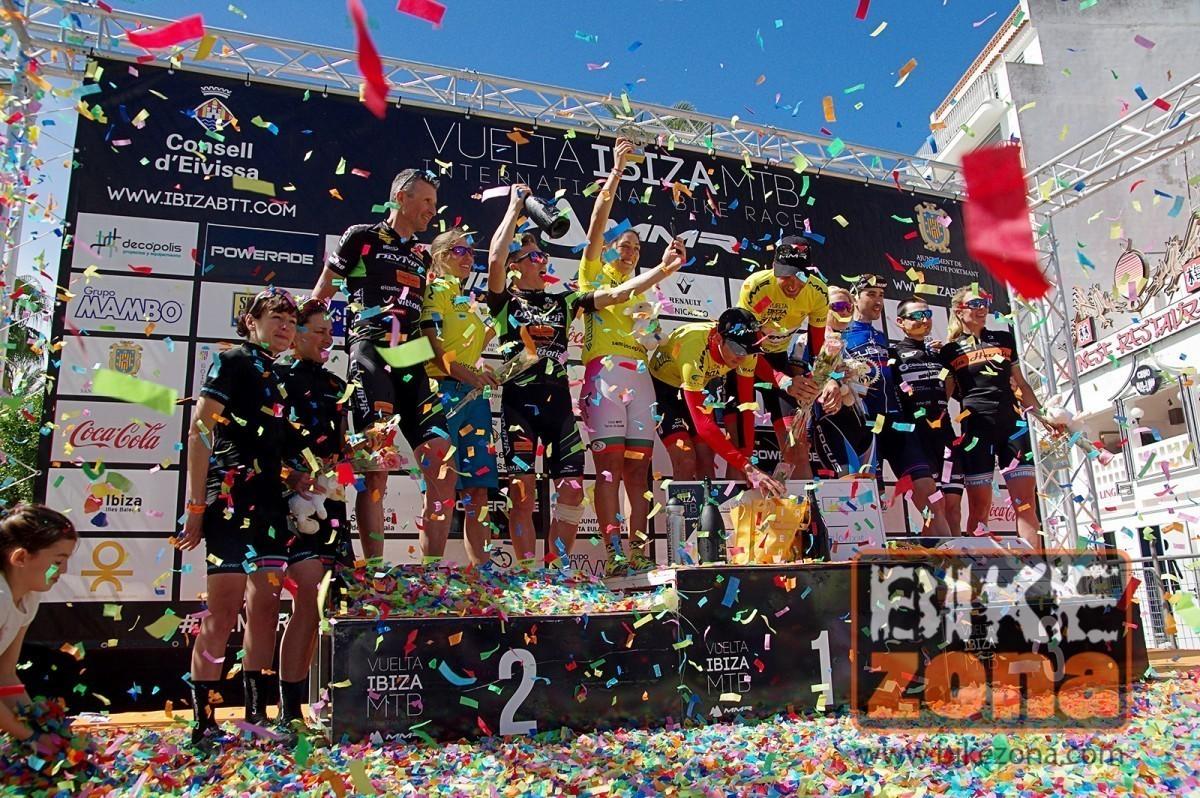 La Vuelta a Ibiza BTT 2021 abre inscripciones este próximo viernes