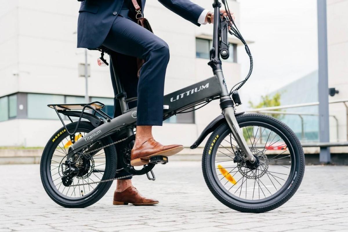 Las bicis eléctricas han llegado para quedarse y en 2021 sorprenderán aún más