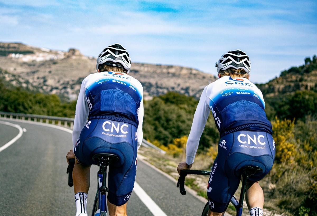 Las entidades ciclo-deportivas del Norte de Castellón crean el CNC - Ciclisme Nord Castelló