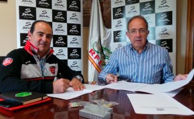 Las selecciones nacionales de la RFEC usarán cascos Spiuk