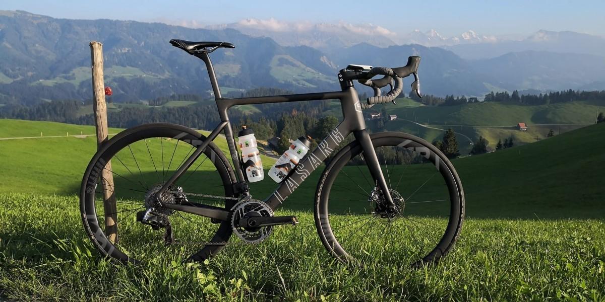 Lasarg el nacimiento de una nueva marca de bicicletas