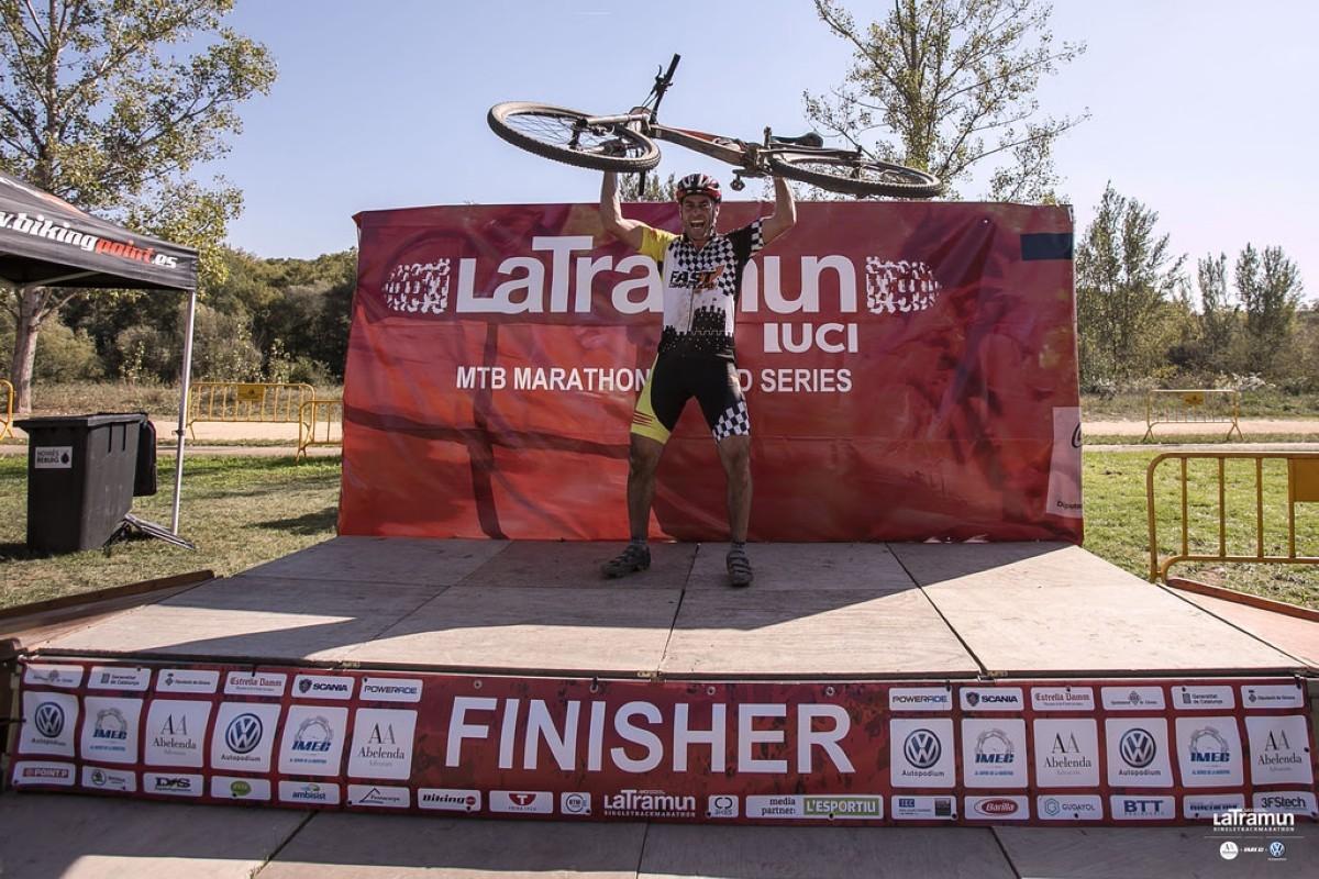LaTramun espera la participación más internacional de su historia