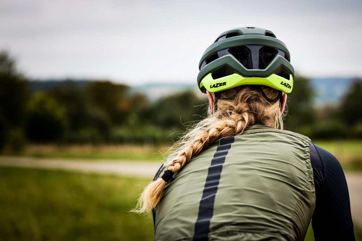 Lazer revela su nuevo casco ciclista Sphere
