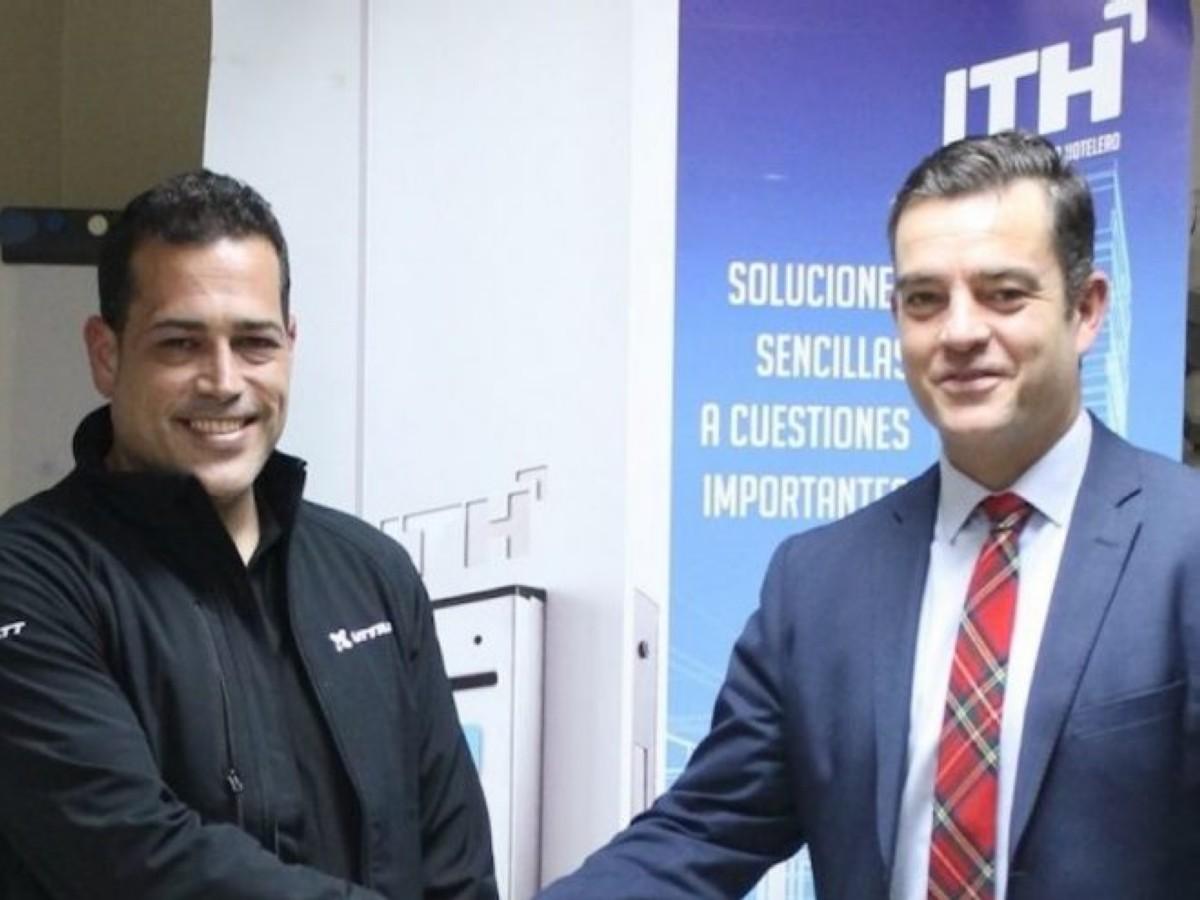 Littium Kaos Engineering firma su adhesión al Instituto Tecnológico Hotelero