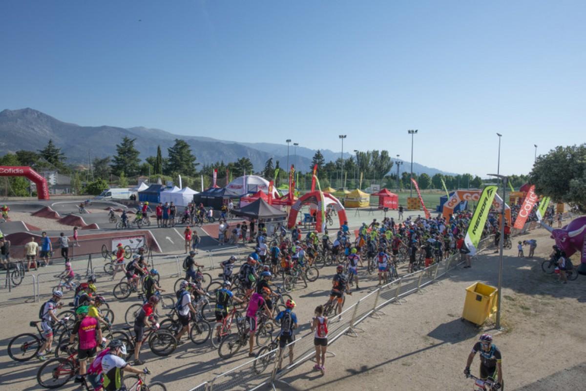 Circuito Xco Moralzarzal : Llega la cofidis biker cup con especial foco en el mercado de las
