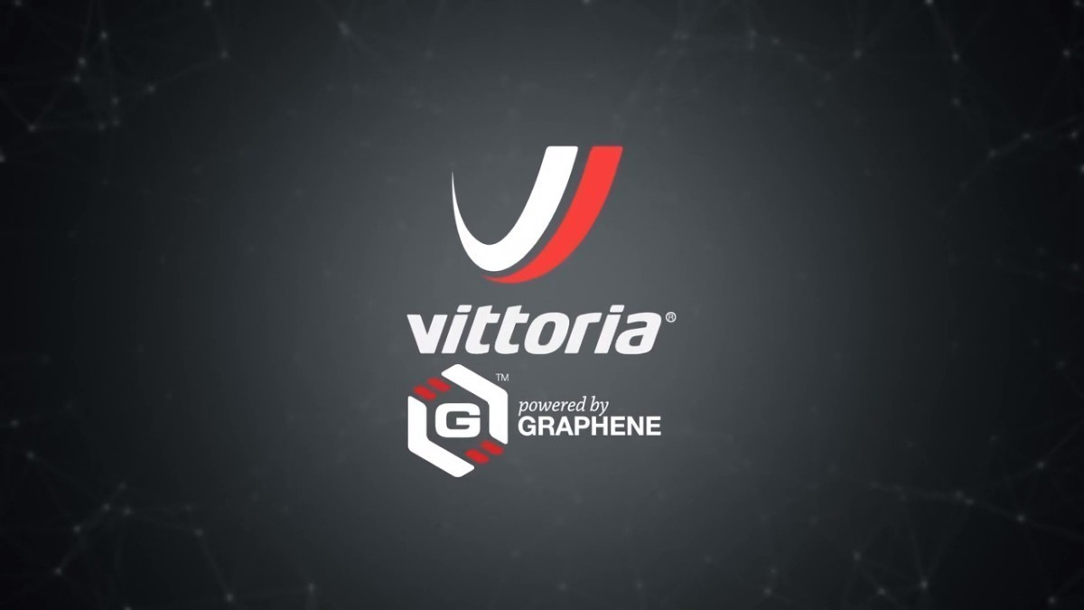 Llega el GRAFENO 2.0 mejorado y actualizado por Vittoria