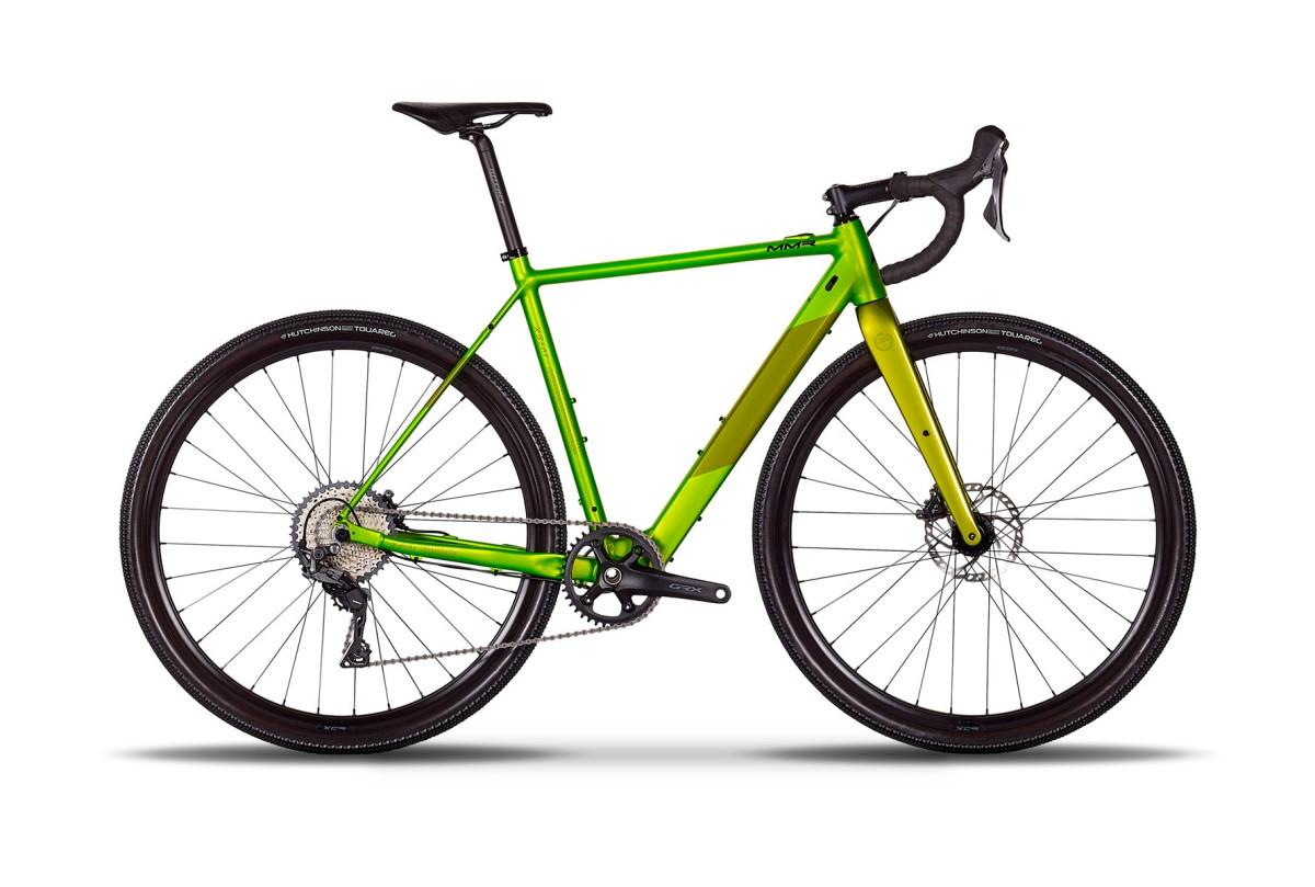 Llegan al mercado las tres nuevas E-bikes de MMR
