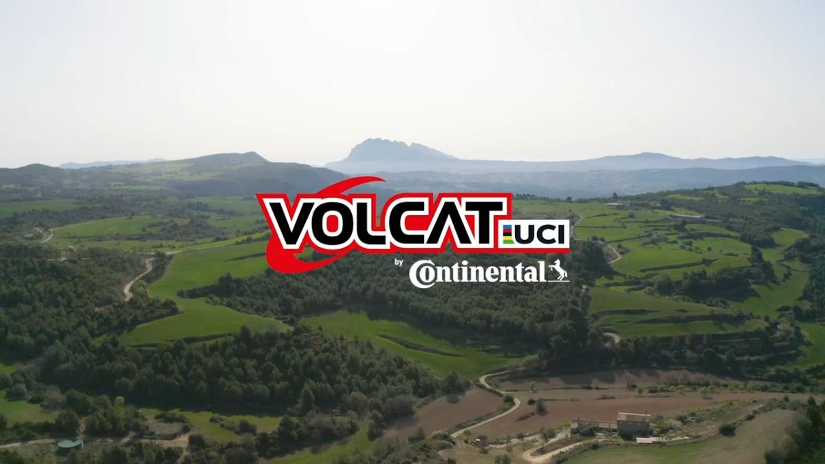 Lo mejor de la VolCAT 2021 en vídeo