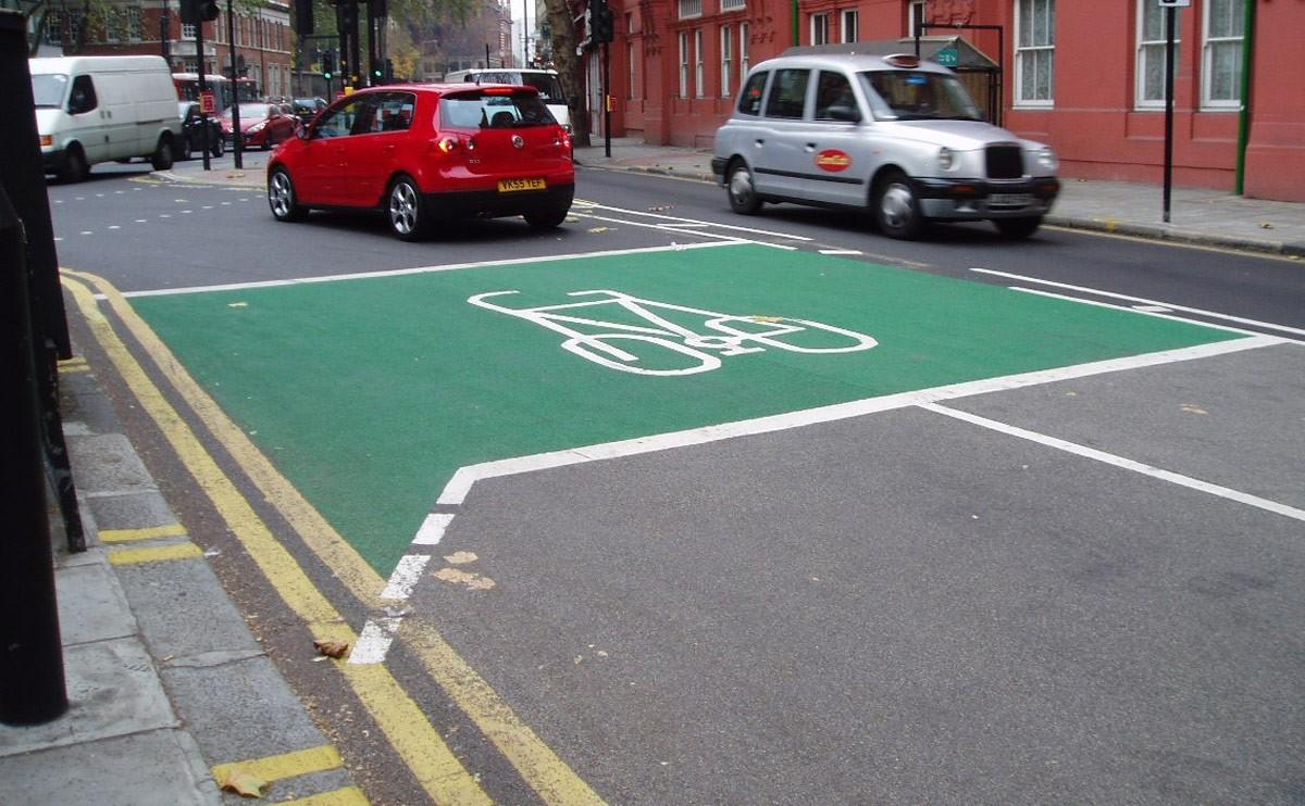 Londres también apuesta por la bicicleta y transformará sus calles