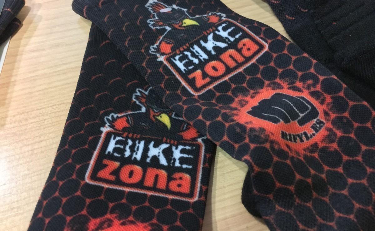 Los calcetines RIFYL del BikeZona Team ya a la venta y en oferta