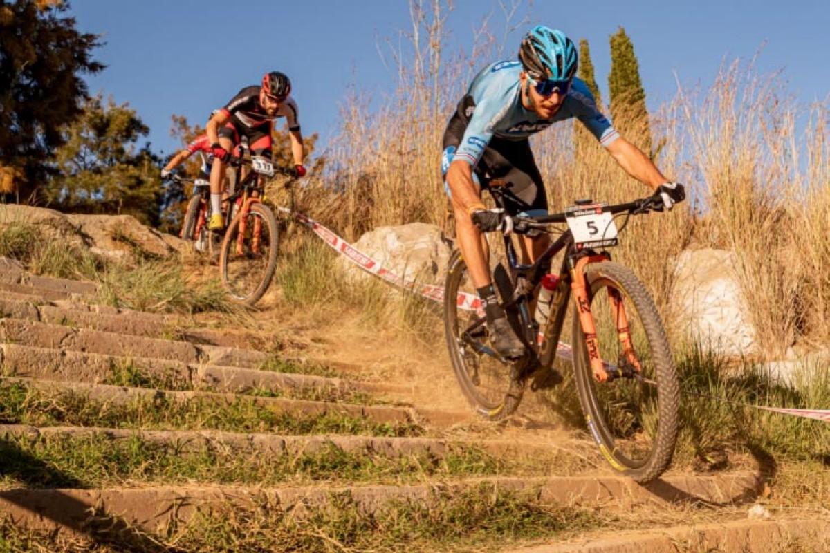 Los mejores bikers se citan este sábado en La Continental Super Cup Massi de Barcelona